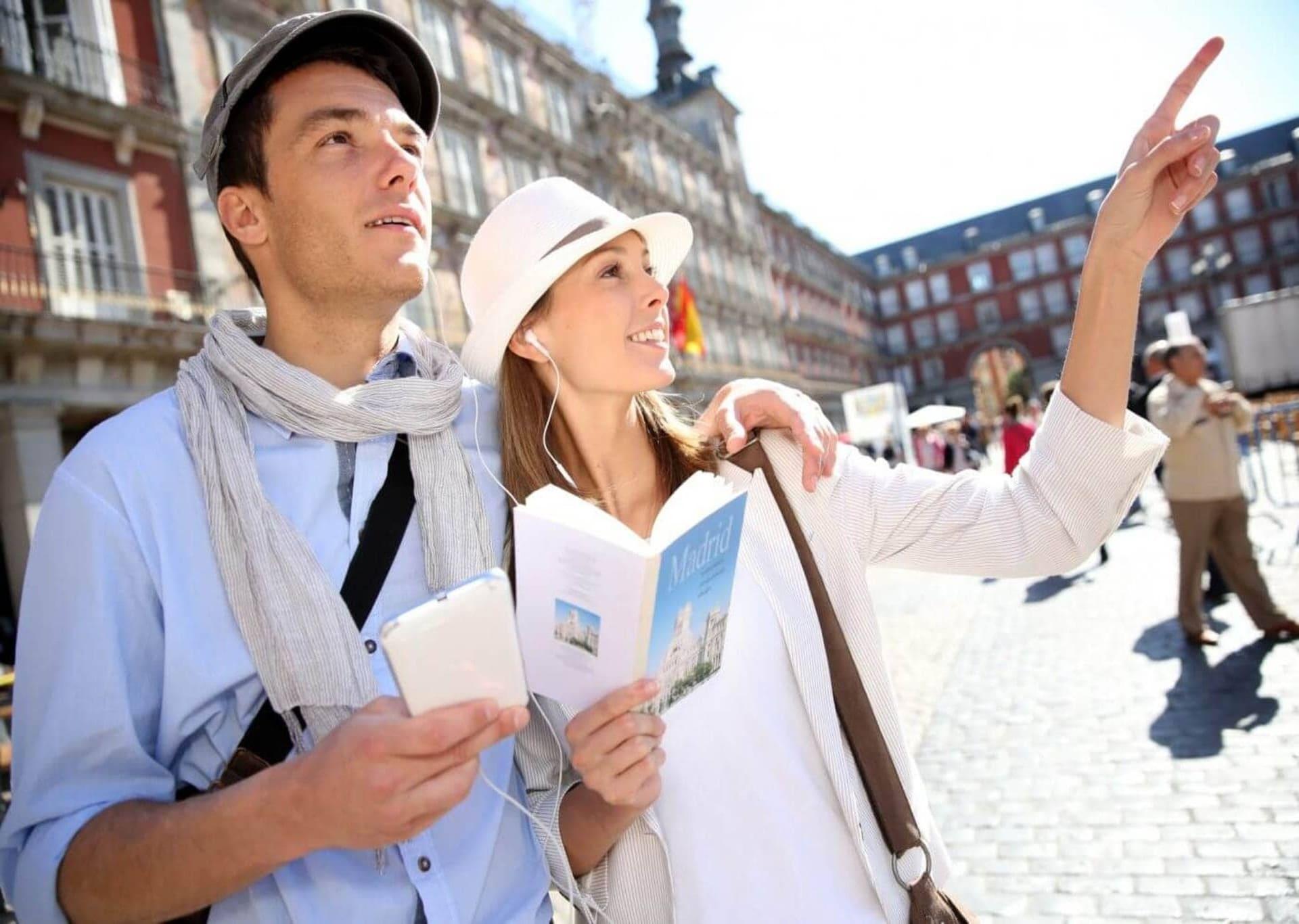Best Travel Agency Near Me - Amira World Travels